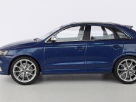 1/43 modeliukai Audi Q3 Rs