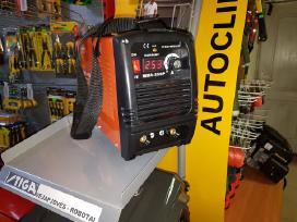 Profesionalus suvirinimo aparatas Pro-weld 250