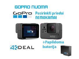 Gopro Nuoma