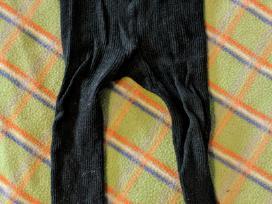 Šiltos pėdkelnės, 74-80 cm
