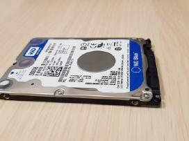 """Naujas Wd Blue 2,5"""" slim kietas diskas 500gb - nuotraukos Nr. 2"""