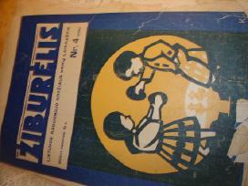 Talka 1938m. 1939m., Liaudies Ūkis 1939m. Ir Kiti - nuotraukos Nr. 4