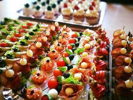 Maistas šventėms renginiams krikštynoms vestuvėms - nuotraukos Nr. 5