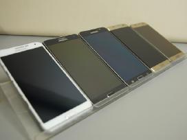 Samsung naudoti telefonai su garantija - nuotraukos Nr. 2