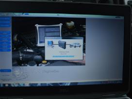 Mini-vci J2534 Toyota Lexus diagnostika