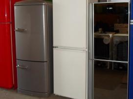 Naudoti šaldytuvai nuo mažiausio iki didžiausio!