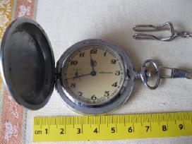 CCCP - laikrodis Molnija .zr. foto.eina . Mechanin