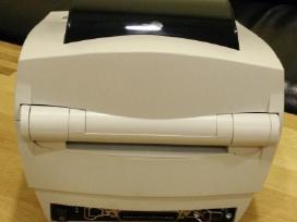 Zebra Gc420d terminis etikečių spausdintuvas - nuotraukos Nr. 3