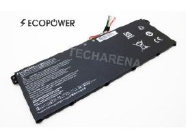 Acer Toshiba baterijos