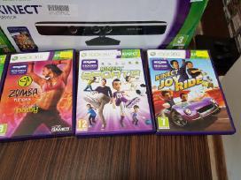 Xbox 360 Kinect Sensoriai - nuotraukos Nr. 2