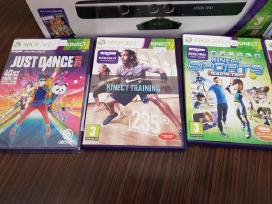 Xbox 360 Kinect Sensoriai - nuotraukos Nr. 3