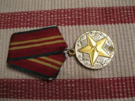 Medalis CCCP.zr. foto.