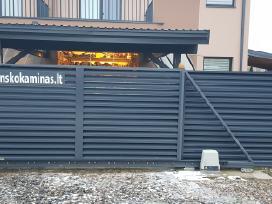 Zaliuzines tvoros ~15/21eur.kv.