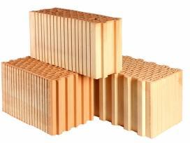 Keraminiai blokeliai Keraterm (Lode) - nuotraukos Nr. 4