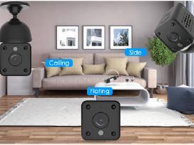 WiFi Mini Ip HD kamera - nuotraukos Nr. 2