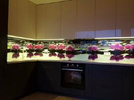 Kokybiški virtuvės baldai - nuotraukos Nr. 3
