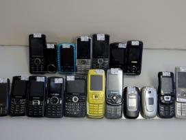 Samsung naudoti telefonai su garantija - nuotraukos Nr. 4