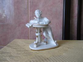 CCCP - Porceliano Statulele.zr. foto. Labai Gero S - nuotraukos Nr. 3
