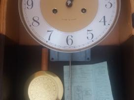 Laikrodis - nuotraukos Nr. 2