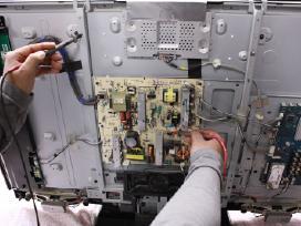LCD, Led, Plazma televizorių taisymas - nuotraukos Nr. 2