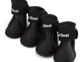 Guminiai batai šunims