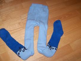 Pedkelnės ir kojinės