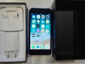 iPhone 7 Juodas - 128 GB Gerai islaikytas!