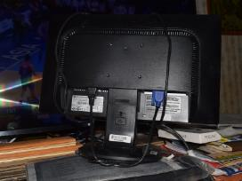 Monitorius LG Flatron LCD W1946s-bf 18,5 16:9 - nuotraukos Nr. 4