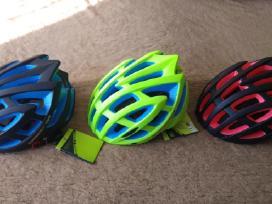 Firminis dviratininko šalmas