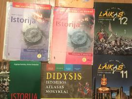 Knygos pasiruošti egzaminams