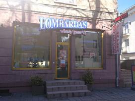 Lombardas Vilniaus 154-14