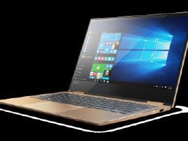 Lenovo 520s, 720s Yoga, Ideapad notebookas naujas