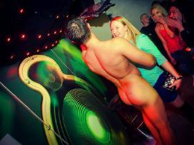 Vyriškas striptizas - nuotraukos Nr. 3