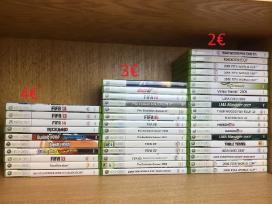 Xbox360 originalus žaidimai. labai pigiai - nuotraukos Nr. 2