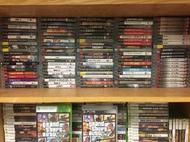 PS3 / Playstation 3 originalūs žaidimai - nuotraukos Nr. 2