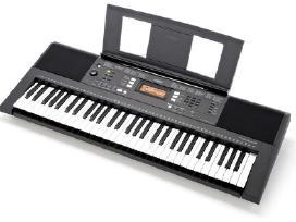 Klavišiniai muzikos instrumentai siuntimas visoje - nuotraukos Nr. 2