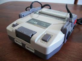 Hitex zaidimu konsole - perku