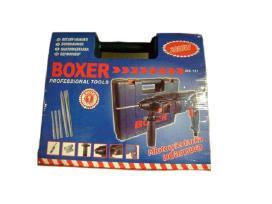 Naujas perforatorius boxer