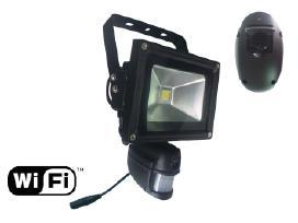 Uzmaskuota stebejimo kamera - lauko sviestuvas