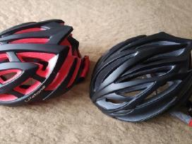 Firminis dviratininko šalmas - nuotraukos Nr. 2