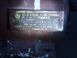 Elektros varikliai ir elektros prietaisu dalys - nuotraukos Nr. 4