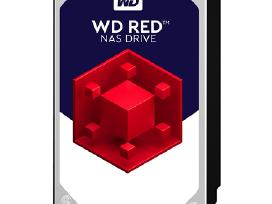 WD red nas hdd - nuotraukos Nr. 3