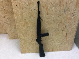 Amerikietiškojo M1 Carbine airsoft replika, spring
