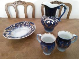 Servizas rinkinys porcelianas