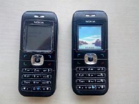 Naudota Nokia 6030