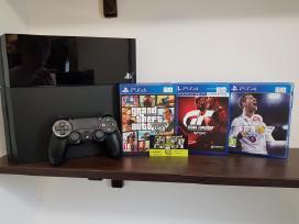 Sony Playstation 4 Žaidimas , Garantija