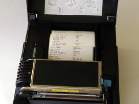 Citizen Cl-s521 lipdukų spausdintuvas kaip naujas - nuotraukos Nr. 2