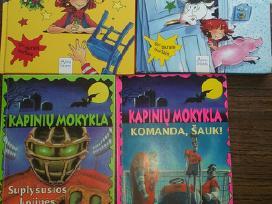 Parduodu vaikiškas knygas