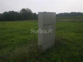Sklipai namu statybai karmėlavoje 2000 eur.už arą. - nuotraukos Nr. 3