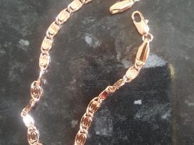 Apyranke med auksas